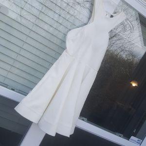 Windsor 'Marilyn like' white dress medium